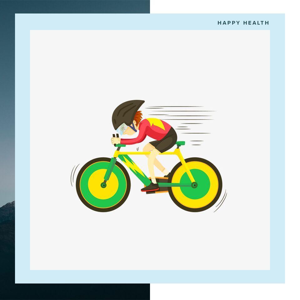 Bersepeda Berguna Untuk Merawat Sendi Siku Lutut Pergelangan Kaki Dan Tangan Adalah Beberapa Sendi Yang Akan Otomatis Bekerja Saat Bersepeda Per Gelang Kaki