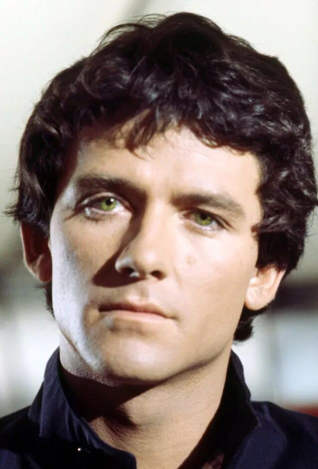 Patrick Duffy in The Man from Atlantis. | The One and Only ...