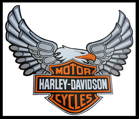 Harley Davidson On Harley Davidson Logo Motorcycles Clip Art Image - Stickers for motorcycles harley davidsonsbest harley davidson images on pinterest