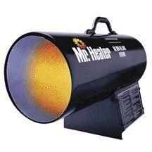 Best Price Mr Heater 35 000 Btu Propane Forced Air Heater Mh35fa