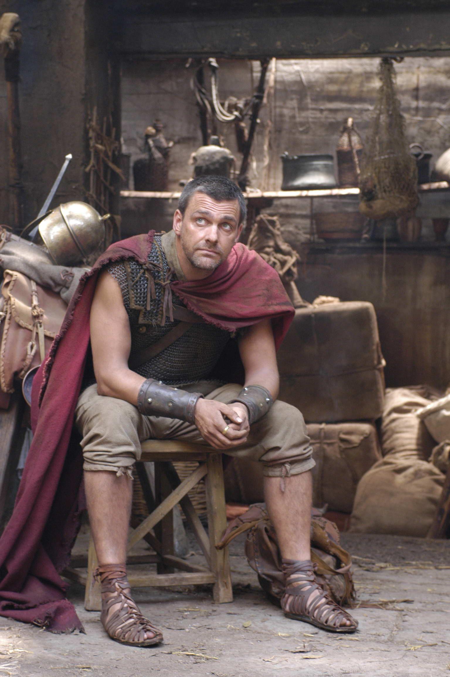 Rome TV Series - Season 1 Episode 9 Still | ROME | Rome tv ...