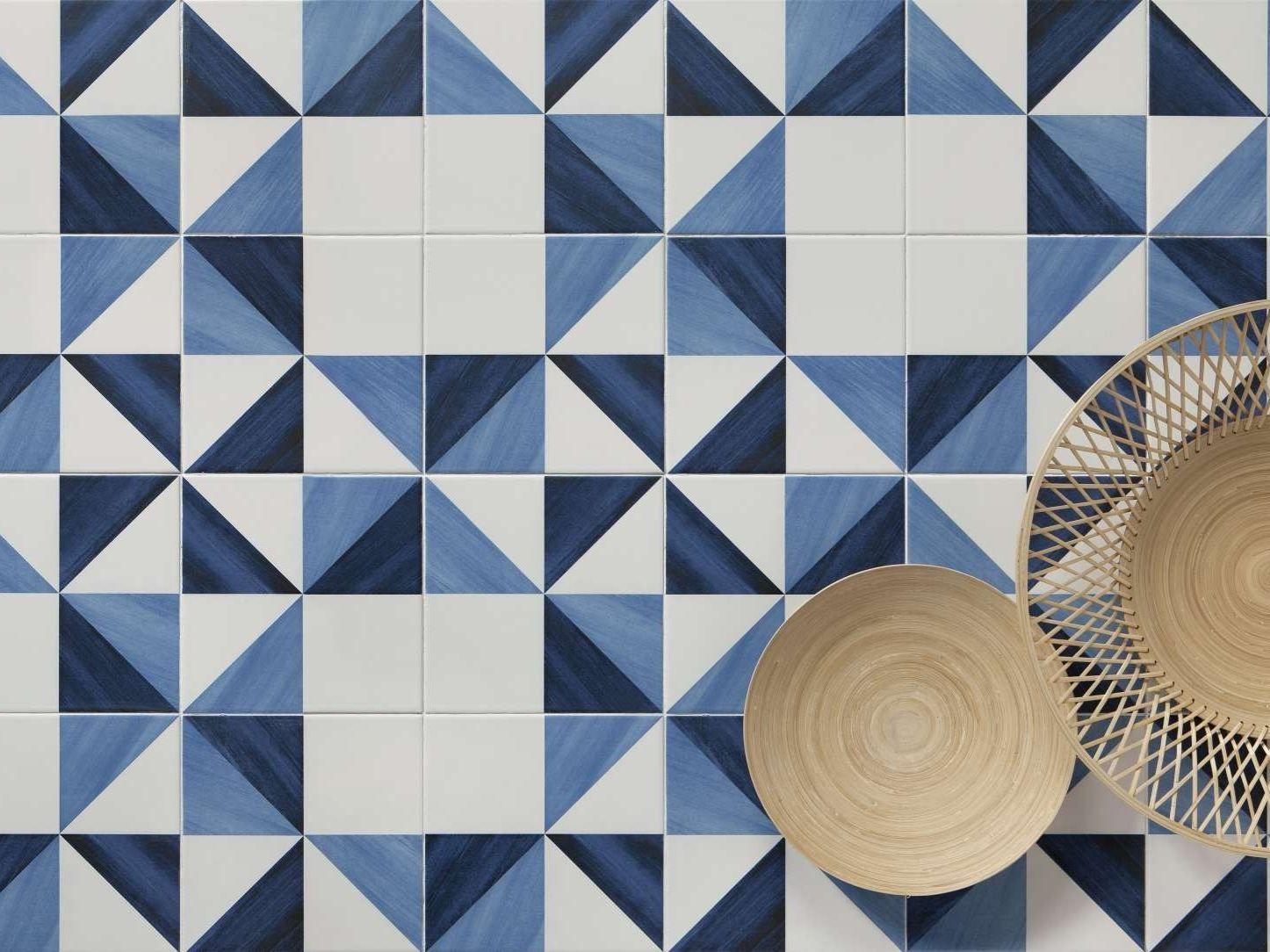 Pavimento rivestimento in ceramica argila artist by harmony