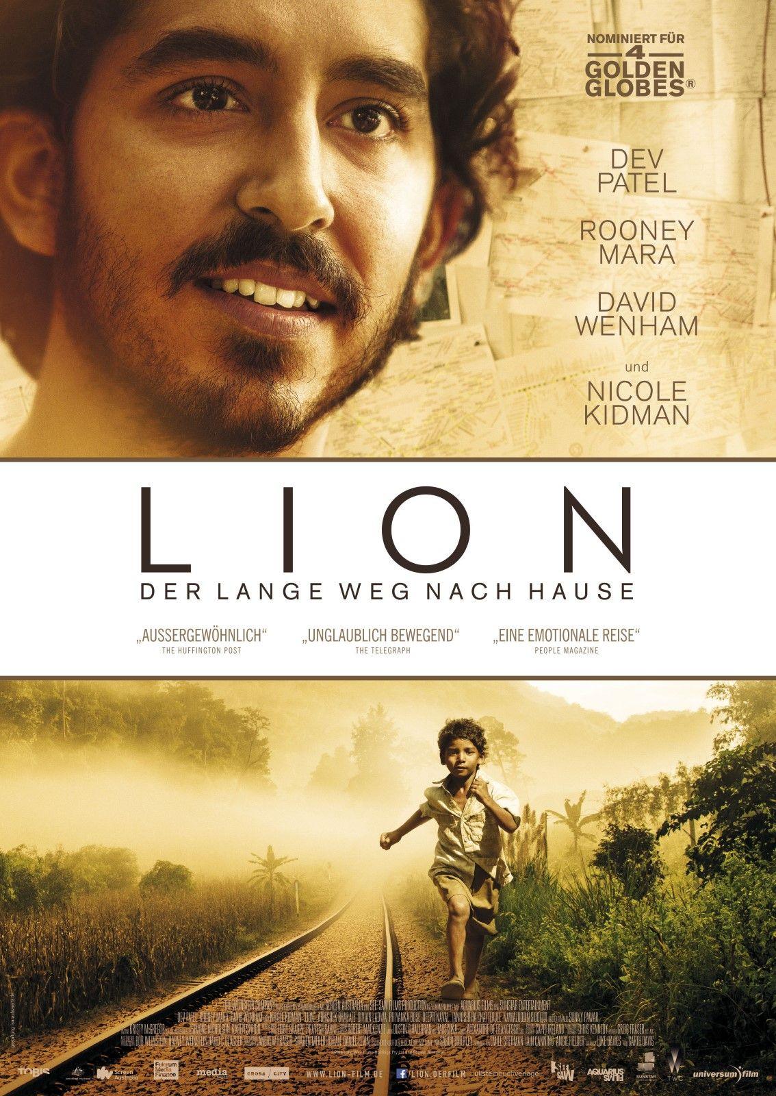 Image result for lion film