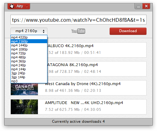 activation key free youtube downloader