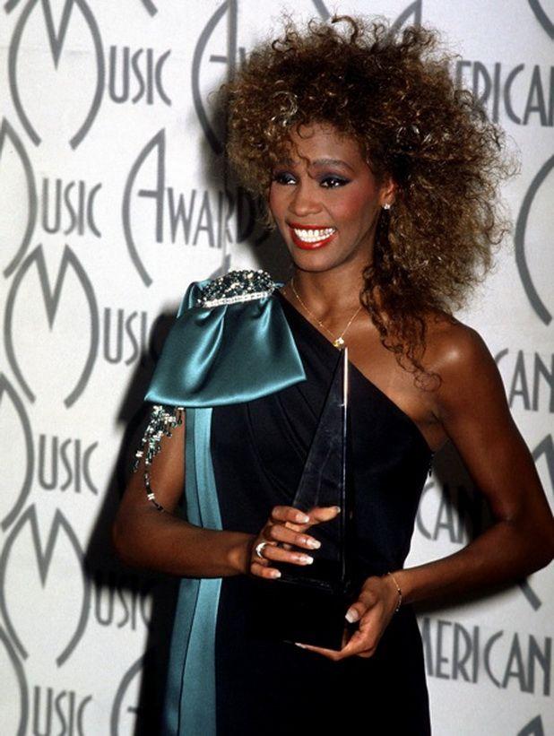 1980 Hairstyles For Women 1980 Hairstyles Houston Fashion Whitney Houston