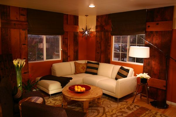 exciting mexican style living rooms | design-happens-kim-myles-windows-couch600x400 | Room Décor ...