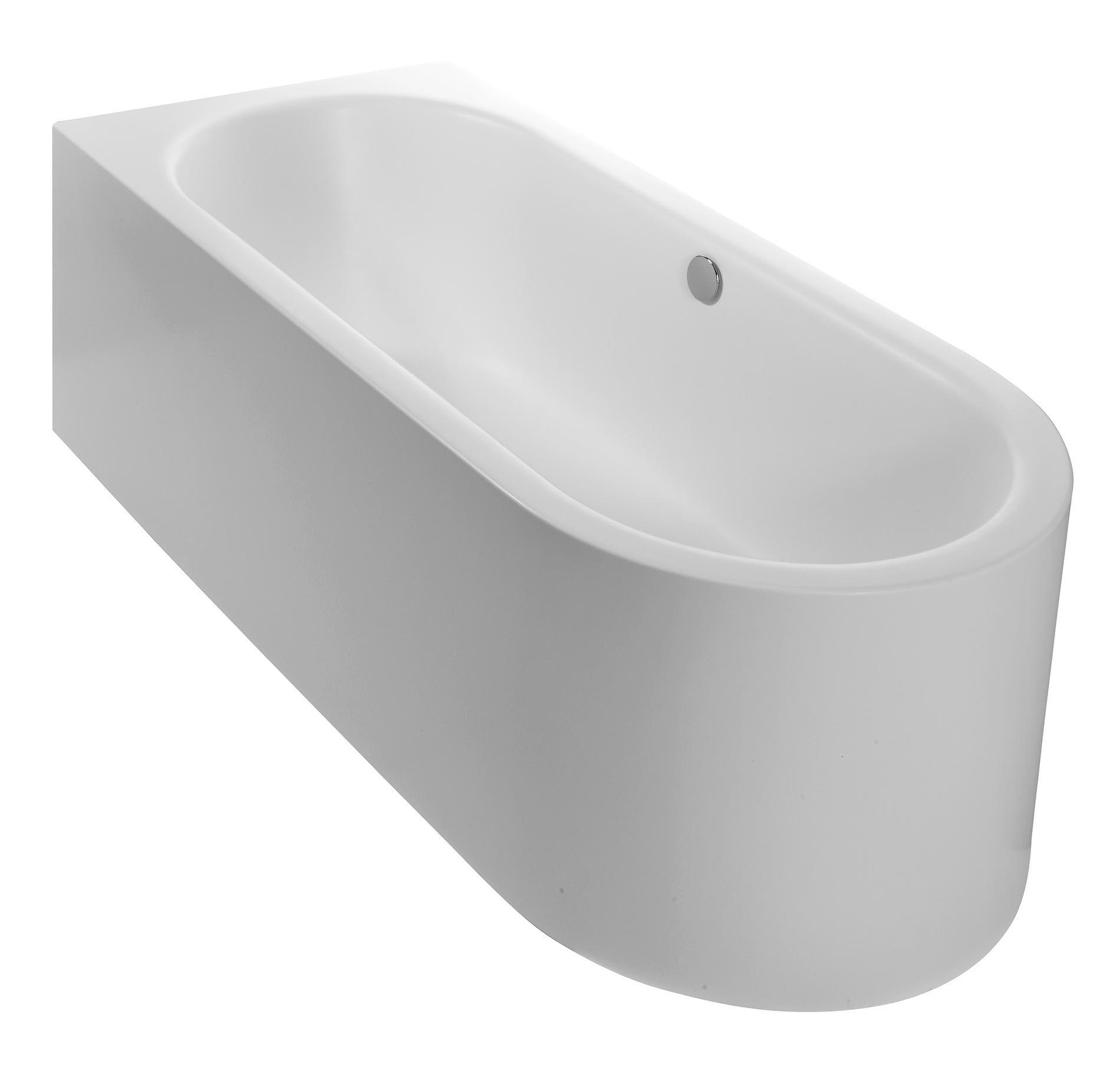 Ideen Fur Freistehende Badewanne An Der Wand Von Mauersberger Badewanne Freistehende Badewanne Wanne