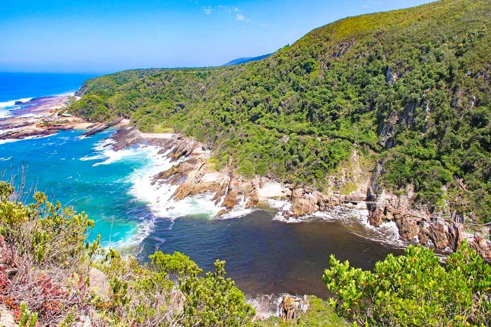The ultimate Garden Route camping trip in 2020 National