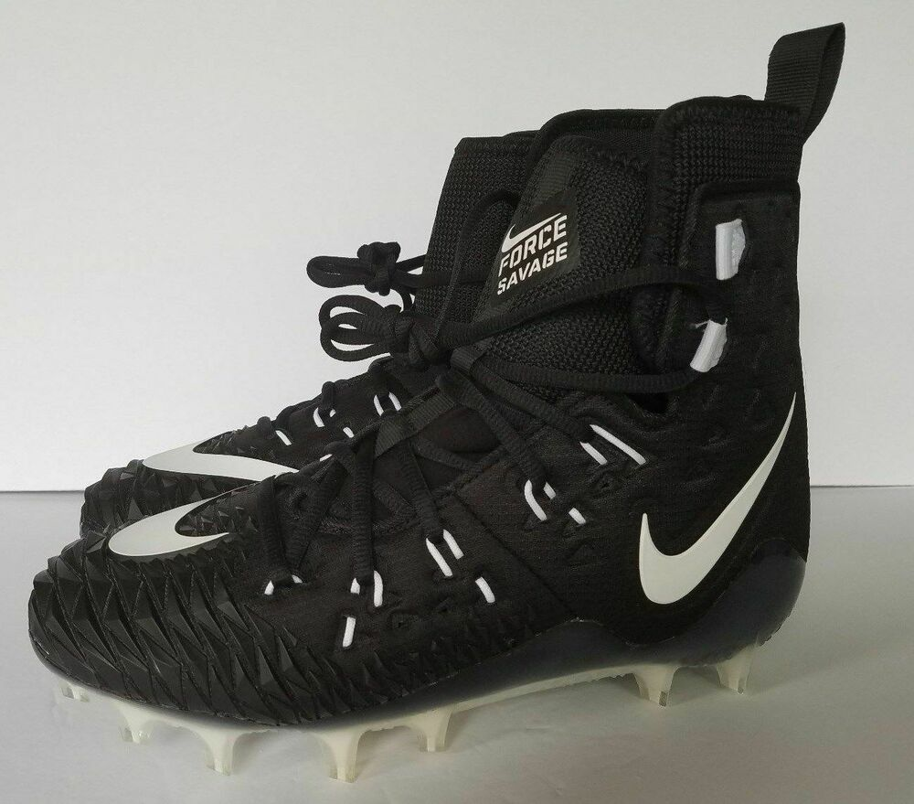 Details about nike force savage elite td football cleats