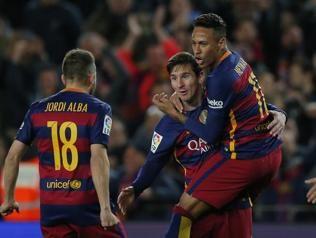 Récord histórico del Barça: 34 partidos seguidos invicto