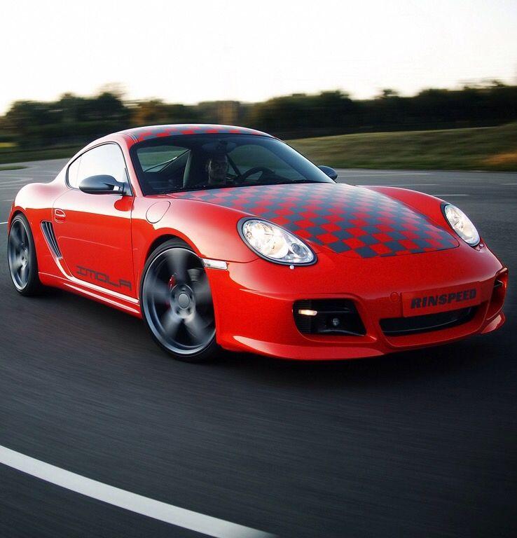 2007 Bmw 1 Series With Attractive Limited Sport Edition: Cayman Car, Porsche, Porsche Boxster