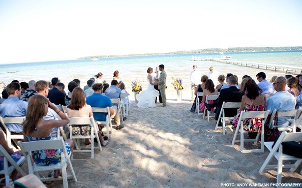 Wine Country Weddings and Events - Grand Rapids/Northern MI