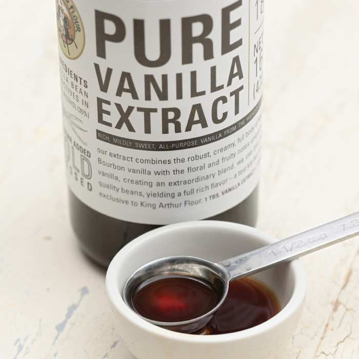 Get Rid Of Household Odors With Vanilla Extract House