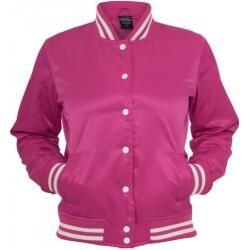 College-Jacken & Baseball-Jacken für Damen