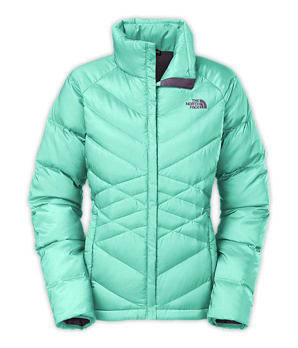 67d6ff4e2c The North Face Women s Jackets   Vests INSULATED GOOSE DOWN WOMEN S  ACONCAGUA JACKET