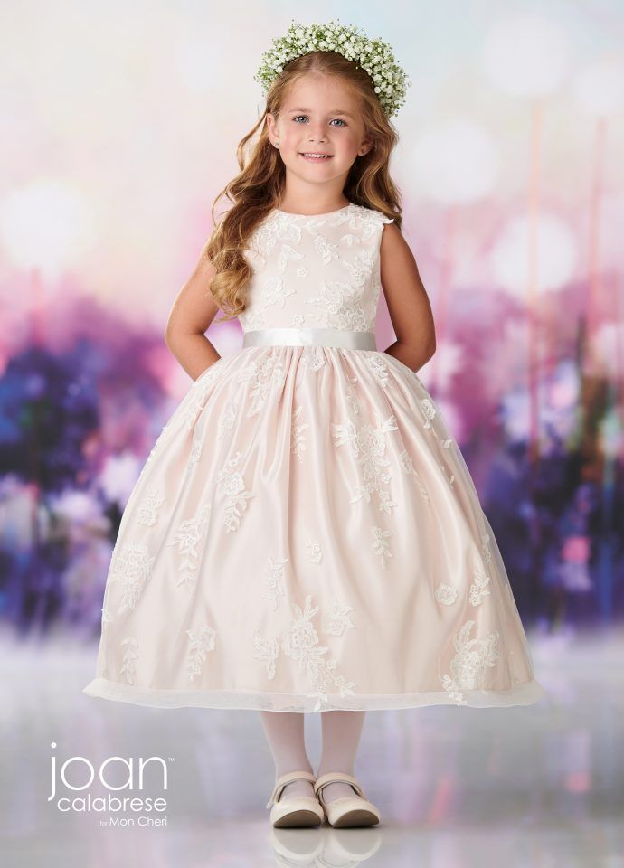 aff71c2ca5 Joan Calabrese Flower Girl Dresses