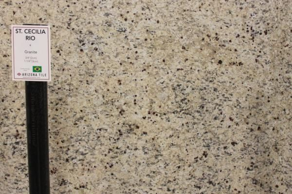St Cecilia Rio Granite For Kitchen Remodel
