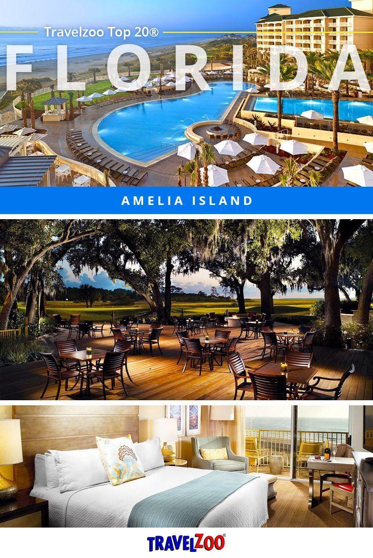 Omni Amelia Island Resort Amelia island resorts, Best