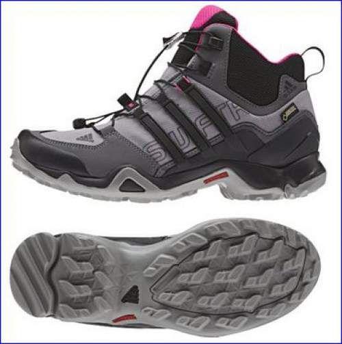 Adidas Outdoor Terrex Fast R Mid Gtx Hiking Boot Adidas Stan