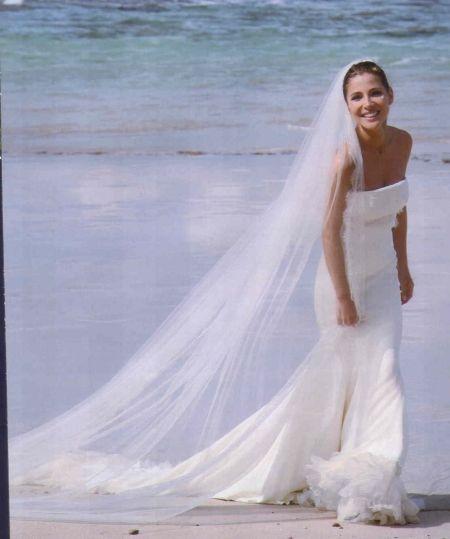 novia Elsa pataki