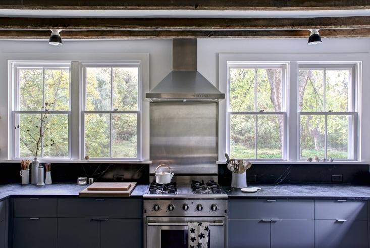 Kitchen Of The Week: Hudson Valley Farmhouse Kitchen Reborn
