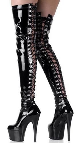 4198d2b6b28f Pleaser Adore-3063 Boot . Click to Purchase  amzn.to 18N1AJA