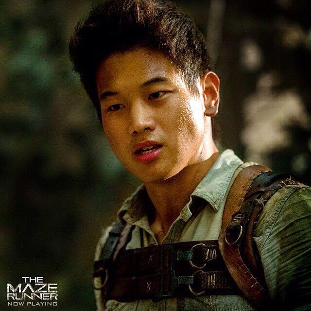 Ki Hong Lee- Minho- The Maze Runner | Boys | Pinterest ...