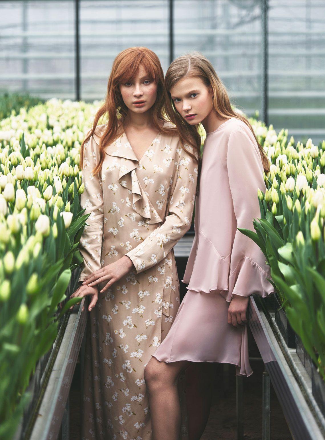 Одежда интернет магазин стильные платья