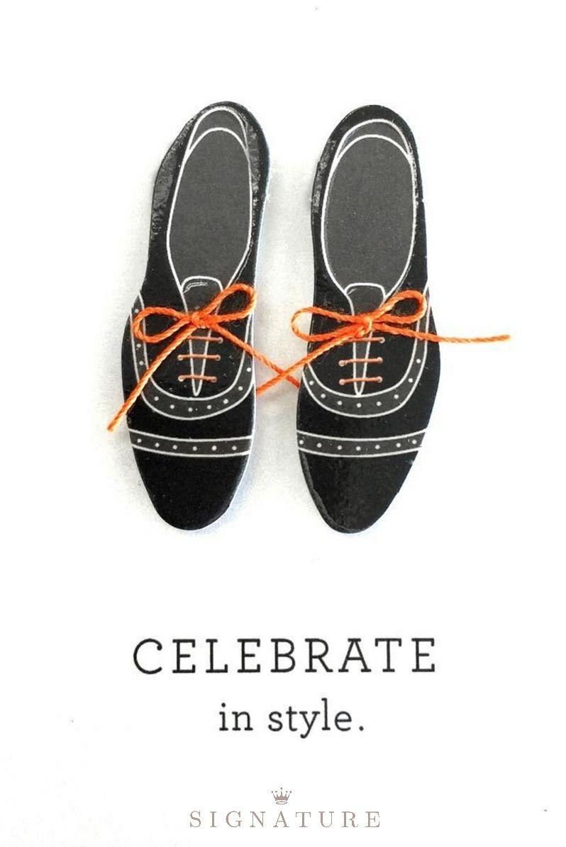 Wish Your Fashion Forward Friend A Happy Birthday With This Stylish