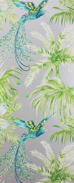 Ieol W6655 04 O L Birds Of Paradise Paradise Wallpaper Feature Wall Wallpaper Wall Wallpaper