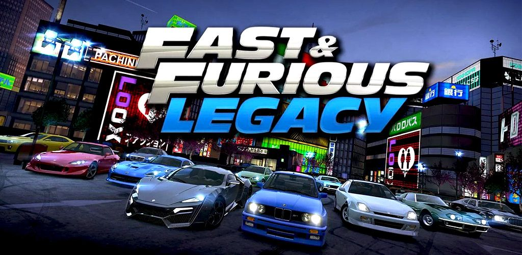 Fast  Furious Legacy v021 Apk Places to Visit Pinterest - Spreadsheet Free Download For Android