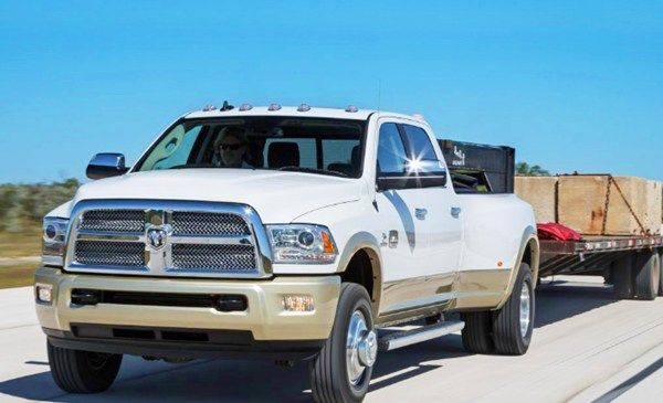 2020 Dodge Ram 3500 Concept Release Date And Price Rumors New Car Rumor