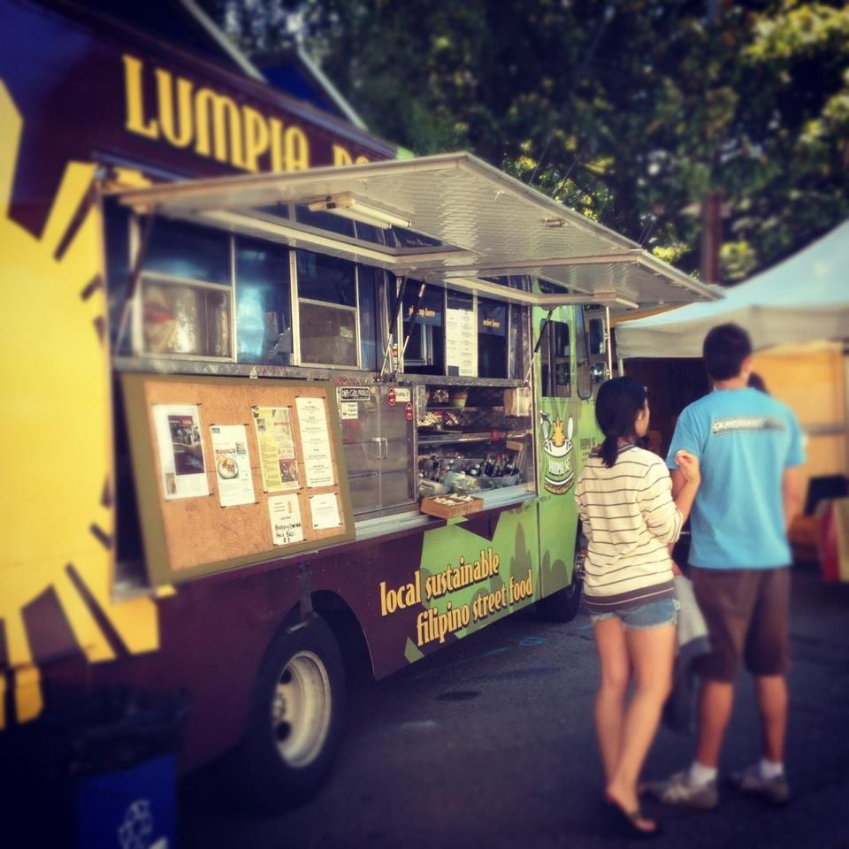 20+ San Francisco Food Trucks Pictures and Ideas on Weric