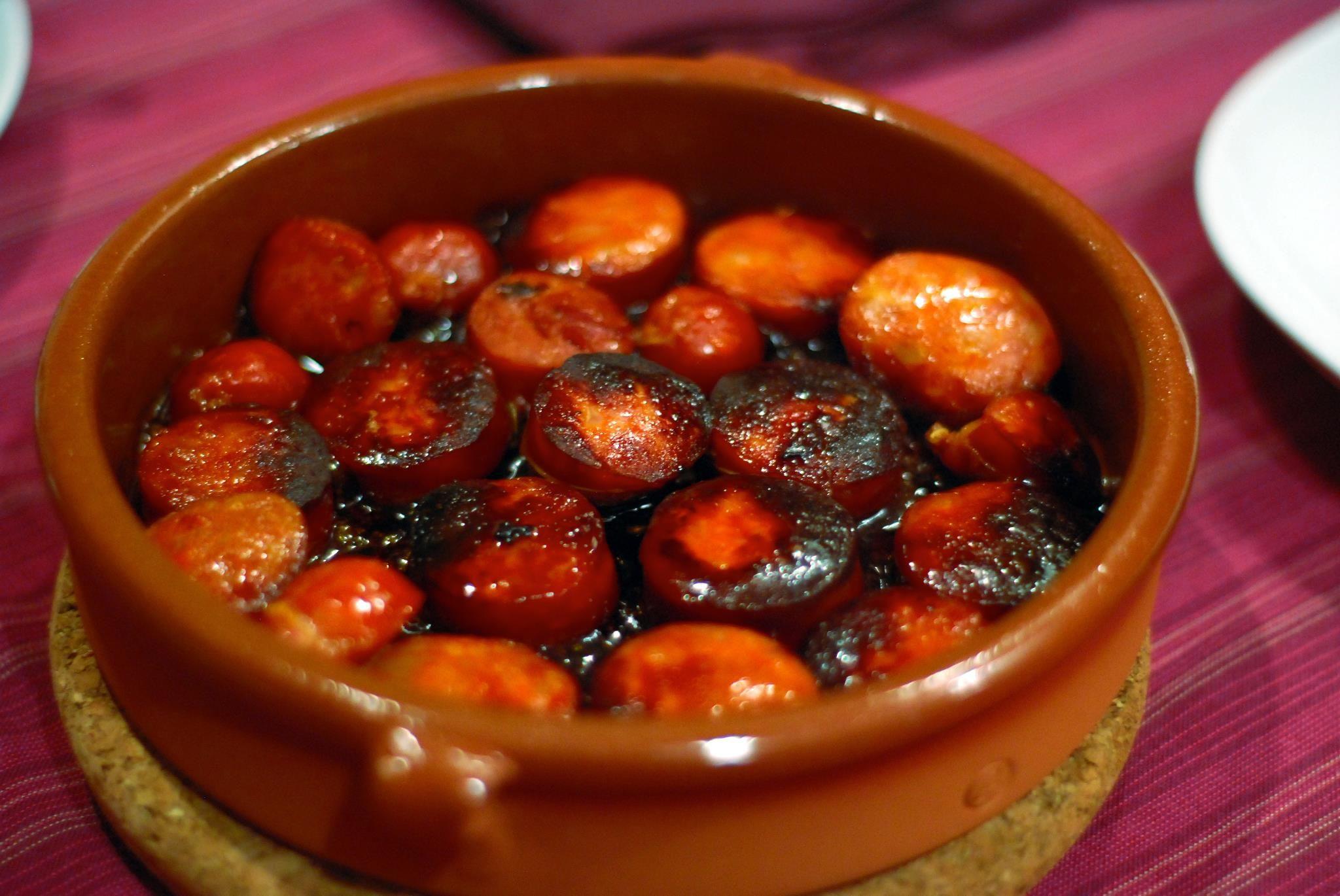 Chorizo A La Sidra Tipico De Asturias Espana Jpg Chorizo Recetas Tapas Gastronomia Espanola