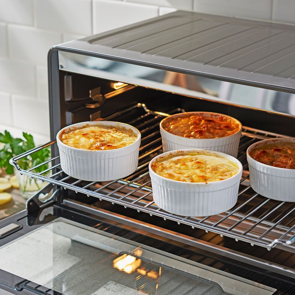 Breville Smart Oven Air With Images Smart Oven