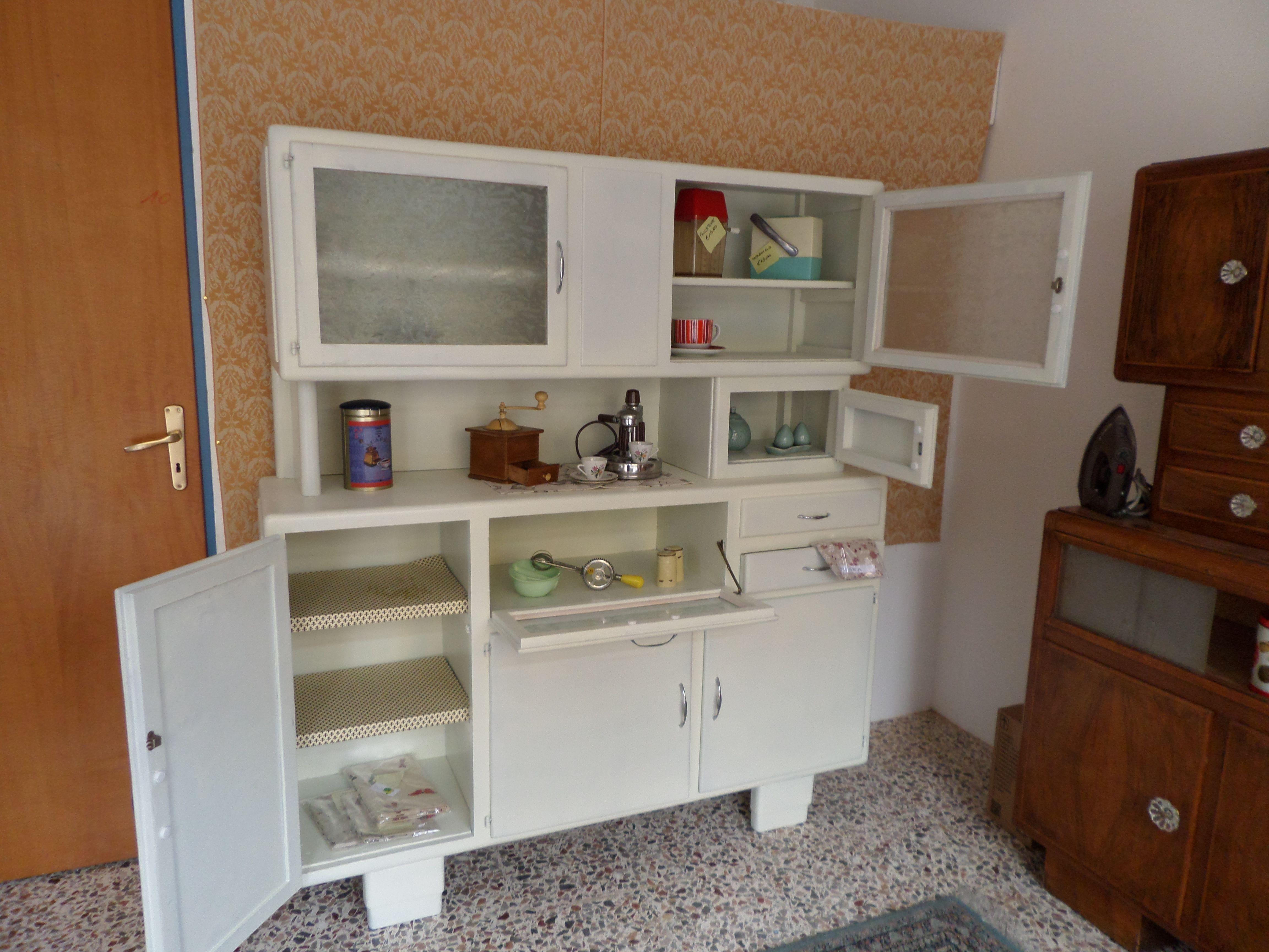 vetrina anni 50 vintage style | arredamento anni 50 | pinterest ... - Arredamento Anni Italiano