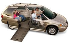 Handicap Accessible Vans Access 2 Mobility Your Resourse For