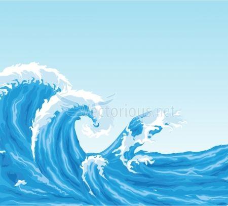 Wave Clip Art