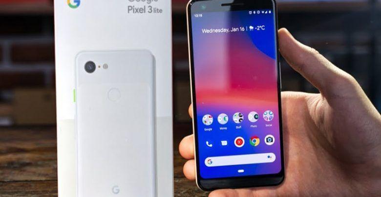 Google Pixel 3 Lite اكتشف مواصفات الهاتف الجديد لجوجل في هذا الفيديو