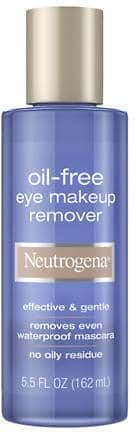The Best Redhead Friendly Eye Makeup Removers For Sensitive Eyes With Images Eye Makeup Remover Oil Free Eye Makeup Remover Makeup Remover
