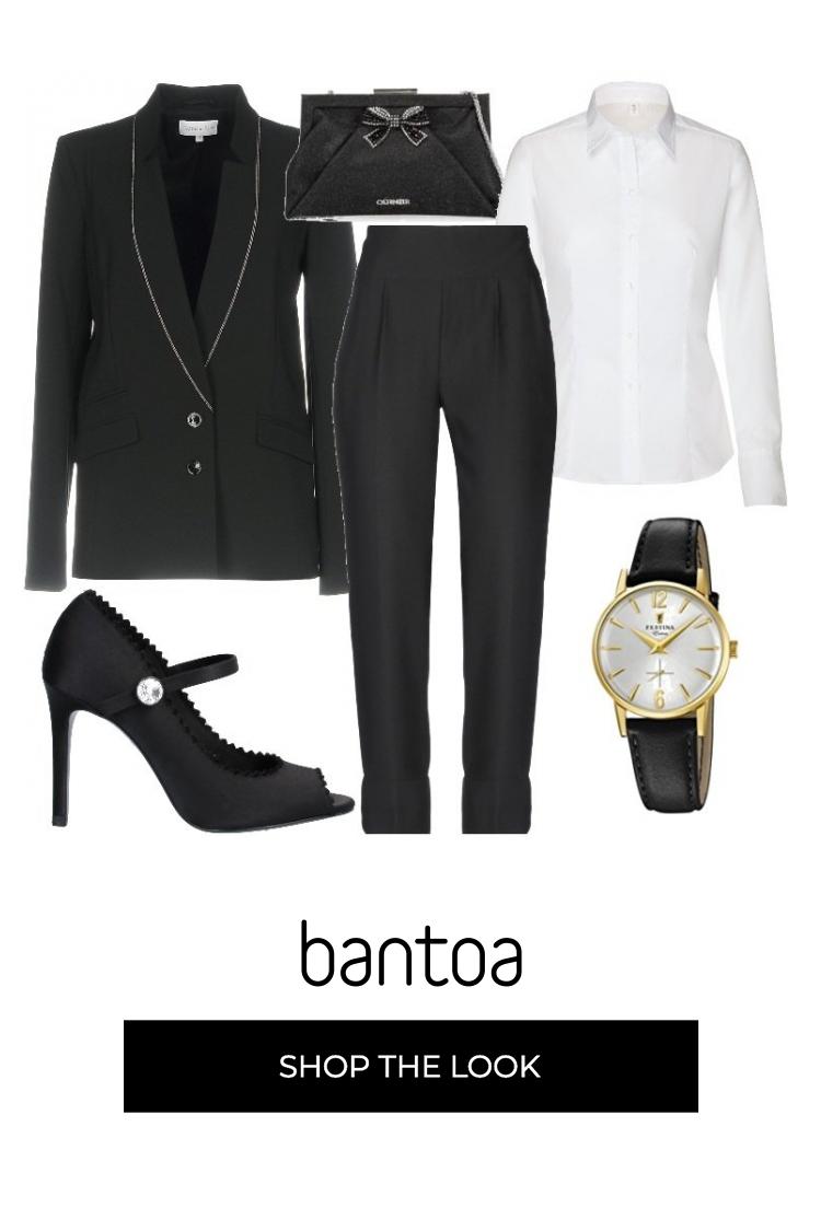 Photo of Un tocco di mascolinita' | Outfit