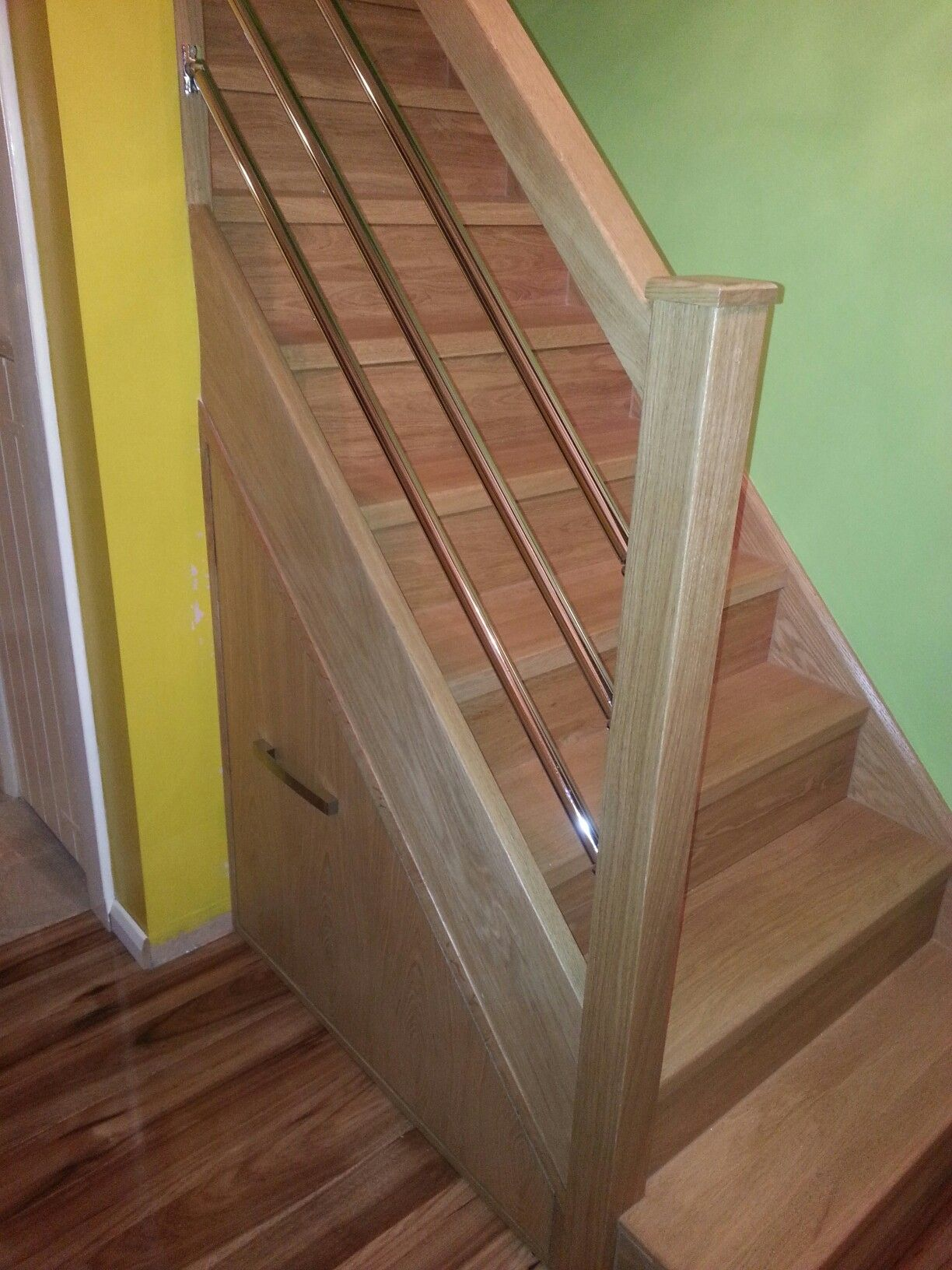 Best Fiximer Kitchens And Bedrooms House Cladding Staircase 400 x 300