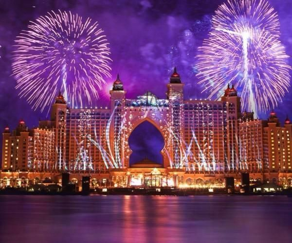 Atlantis Hotel in #Dubai