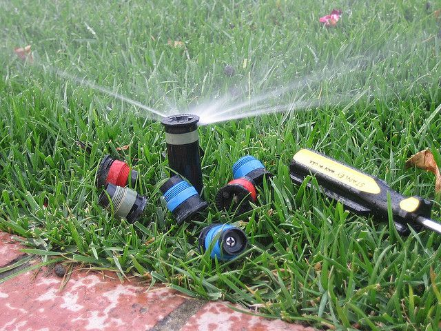 It S Time To Consider Winterizing Your Sprinkler System Lawneq Lawn Sprinkler System Sprinkler Sprinkler Repair