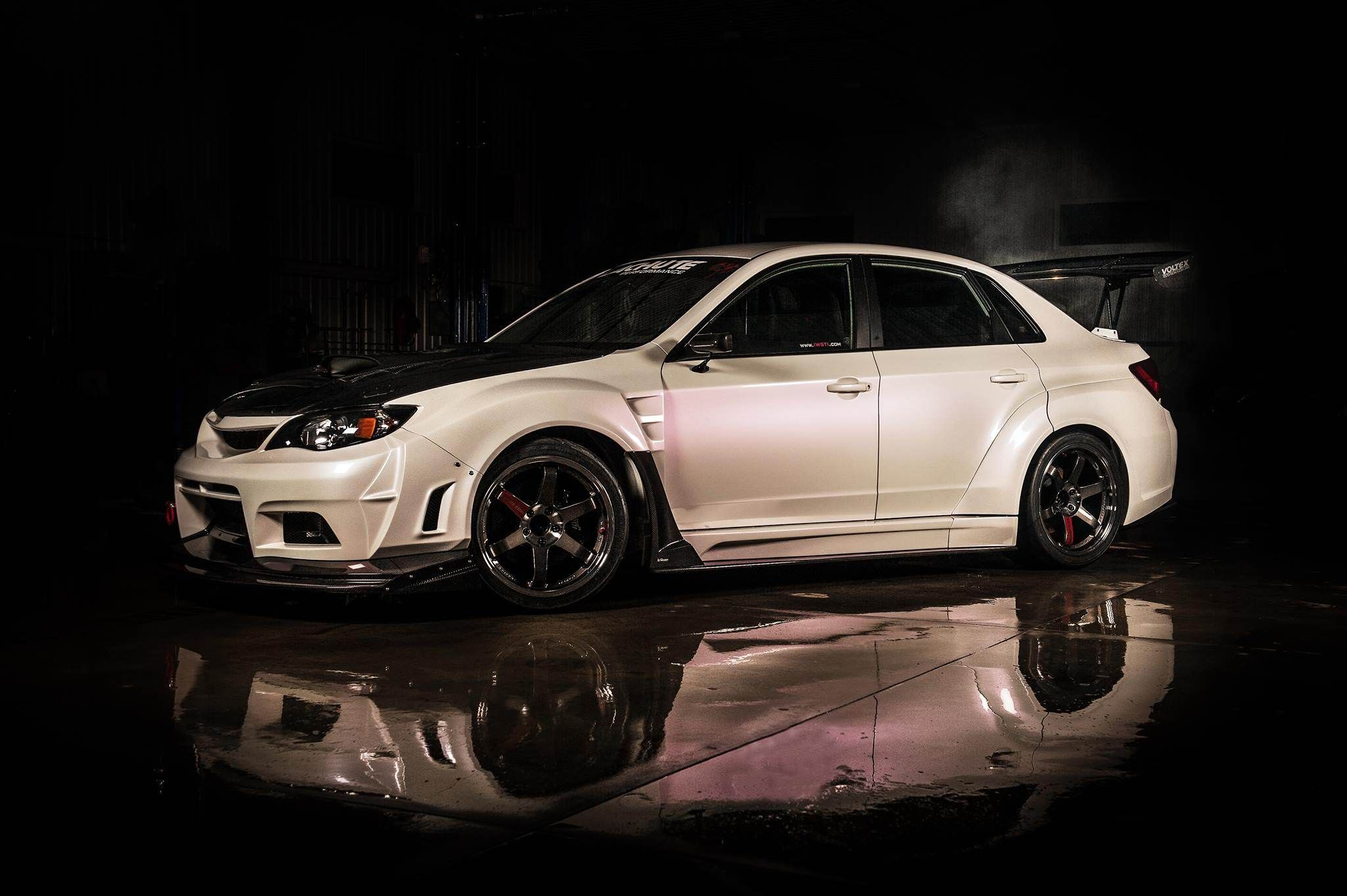 Pin by RAWMADE™ on [Whip] JDM × Subaru (With images