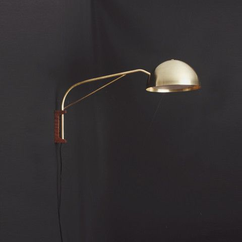 Half dome wall lamp walls lights and contemporary