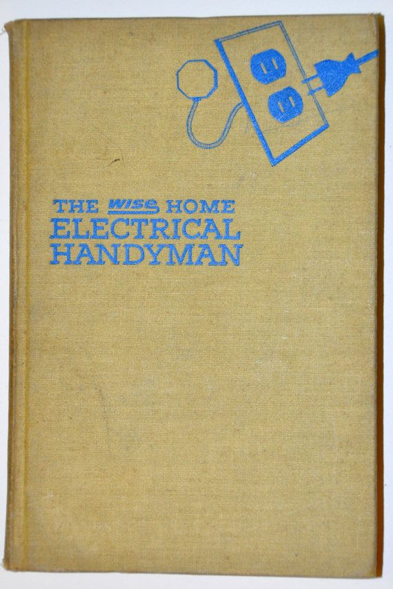 House Wiring Terminology