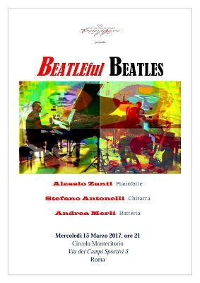Scuola di Musica Ciampi BLOG: 15 marzo, concerto al circolo Montecitorio