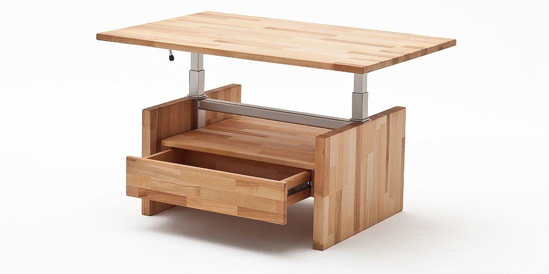Couchtisch Holz Hohenverstellbar Couchtisch Holz Couchtisch Tisch