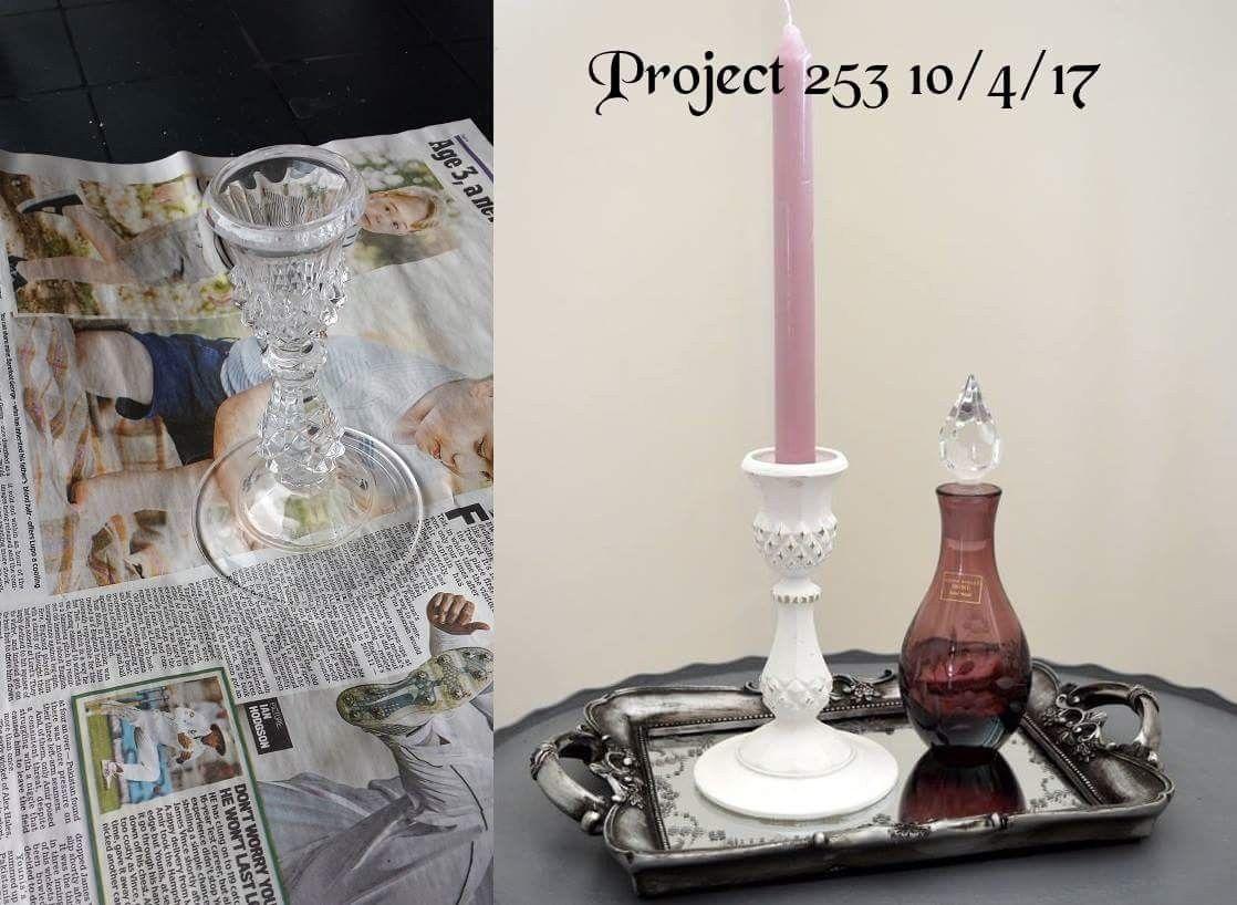 Project 253 10/4/2017 La Maison Shabby Chic Vintage Home Decor ...